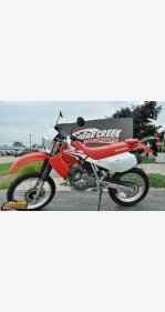 2018 Honda XR650L for sale 200780526