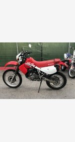 2018 Honda XR650L ABS for sale 200804942