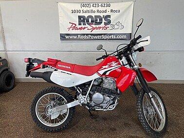 2018 Honda XR650L for sale 201174775