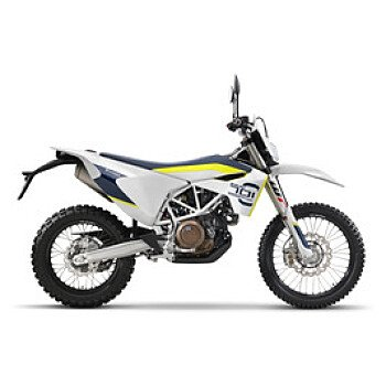 2018 Husqvarna 701 for sale 200590321