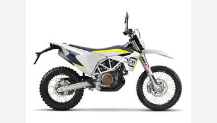 2018 Husqvarna 701 for sale 200612094