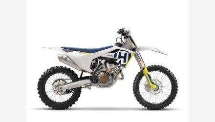 2018 Husqvarna FC350 for sale 200522485