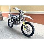 2018 Husqvarna FC450 for sale 201163631