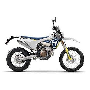2018 Husqvarna FE250 for sale 200487436