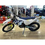 2018 Husqvarna FE250 for sale 200939886