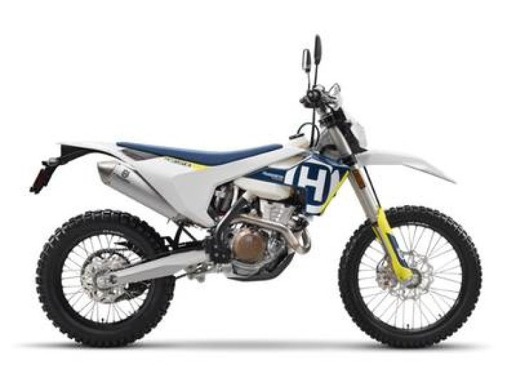 2018 Husqvarna FE350 for sale 200520699