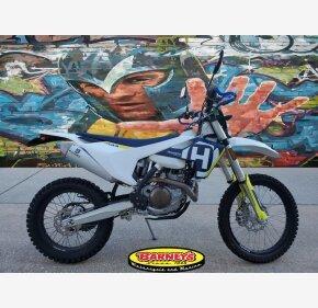 2018 Husqvarna FE501 for sale 200811258