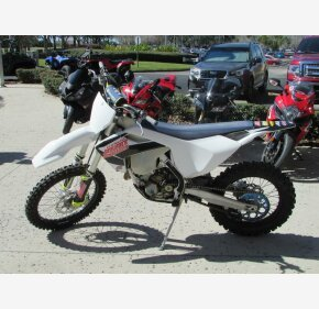 2018 Husqvarna FX350 for sale 200744832