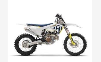 2018 Husqvarna FX450 for sale 200492170