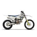 2018 Husqvarna FX450 for sale 200492170