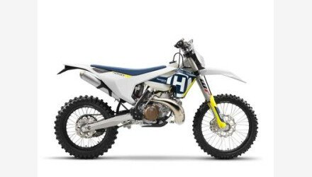 2018 Husqvarna TE250 for sale 200492151