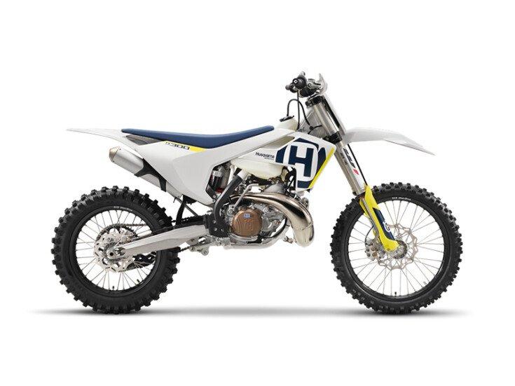2018 Husqvarna TX300 300 specifications