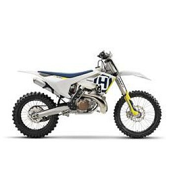 2018 Husqvarna TX300 for sale 200633025