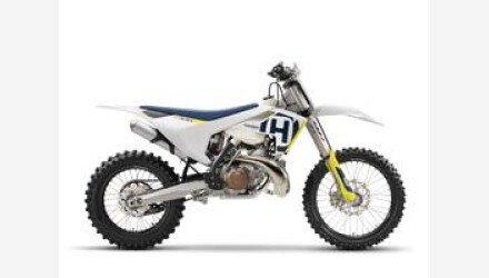 2018 Husqvarna TX300 for sale 200633025