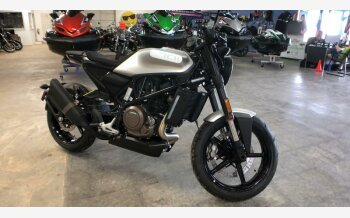 2018 Husqvarna Vitpilen for sale 200679646