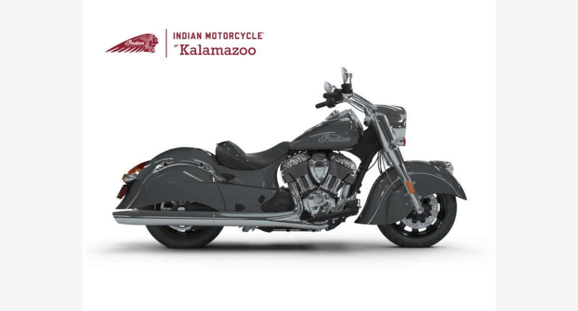 2018 Indian Chief for sale 200511484