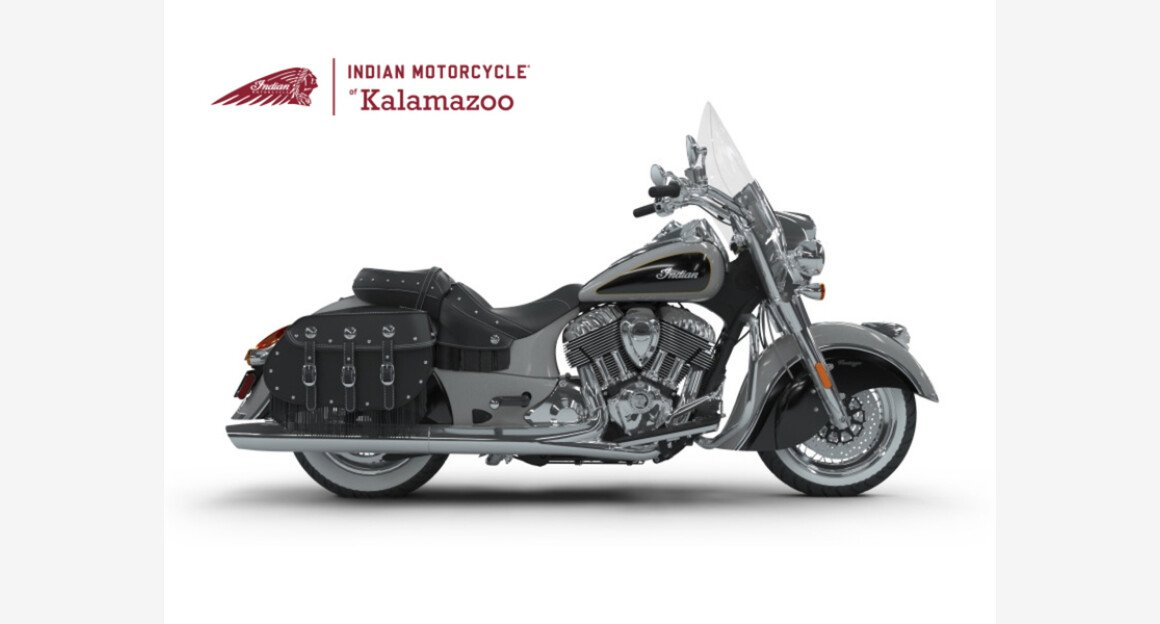 2018 Indian Chief for sale 200511485