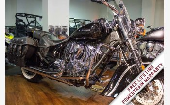 2018 Indian Chief Vintage for sale 200531543