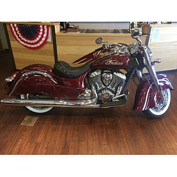 2018 Indian Chief Classic for sale 200569782
