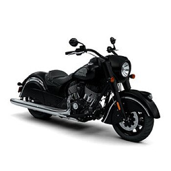 2018 Indian Chief Dark Horse for sale 200574086