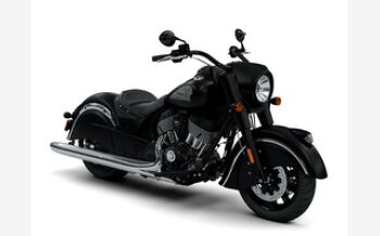 2018 Indian Chief Dark Horse for sale 200581865
