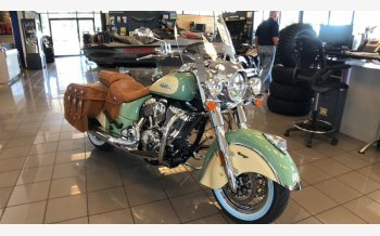 2018 Indian Chief Vintage for sale 200587263