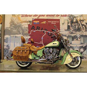 2018 Indian Chief Vintage for sale 200589322