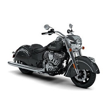 2018 Indian Chief Classic for sale 200605357