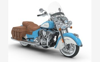 2018 Indian Chief Vintage for sale 200607296