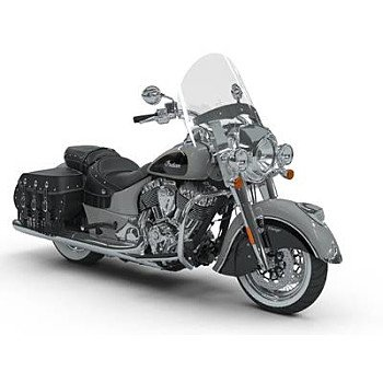 2018 Indian Chief Vintage for sale 200607411