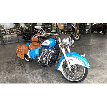 2018 Indian Chief Vintage for sale 200626577