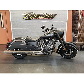 2018 Indian Chief Dark Horse for sale 200656682