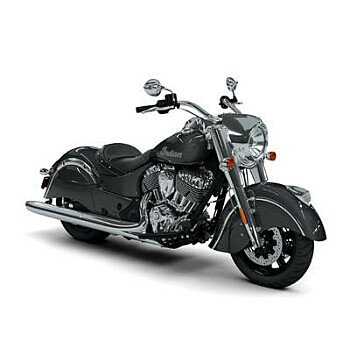 2018 Indian Chief Classic for sale 200661536