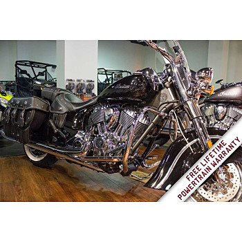 2018 Indian Chief Vintage for sale 200675173