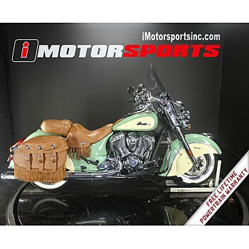 2018 Indian Chief Vintage for sale 200675243