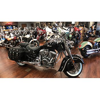 2018 Indian Chief Vintage for sale 200678122
