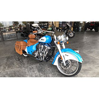 2018 Indian Chief Vintage for sale 200680235