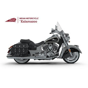 2018 Indian Chief for sale 200684382