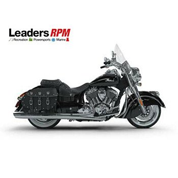 2018 Indian Chief for sale 200684394