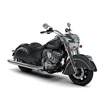 2018 Indian Chief Classic for sale 200694063