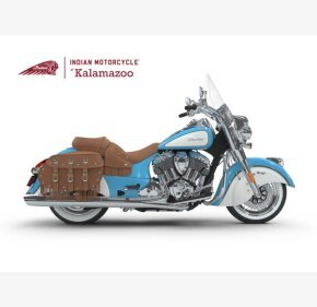2018 Indian Chief for sale 200511415