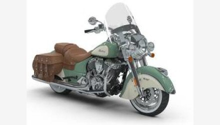 2018 Indian Chief Vintage for sale 200625135