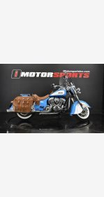 2018 Indian Chief Vintage for sale 200632107