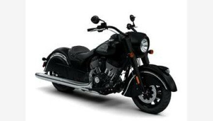 2018 Indian Chief for sale 200635081