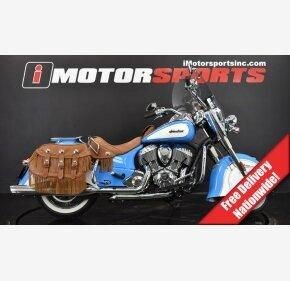 2018 Indian Chief Vintage for sale 200674678
