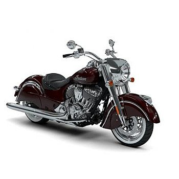 2018 Indian Chief Classic for sale 200694069