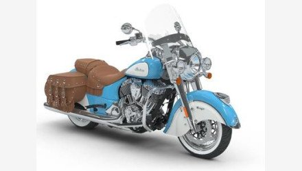 2018 Indian Chief for sale 200698980