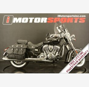 2018 Indian Chief for sale 200698982