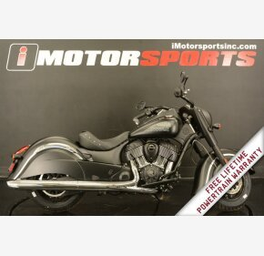 2018 Indian Chief for sale 200698984