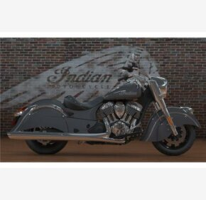 2018 Indian Chief Classic for sale 200726362